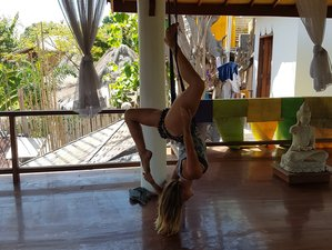 3 Days Pilates, Dance, and Sound Healing Yoga Retreat UK