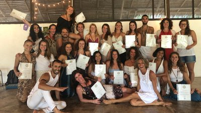 8 Days Tantra Yoga Retreat In Goa India