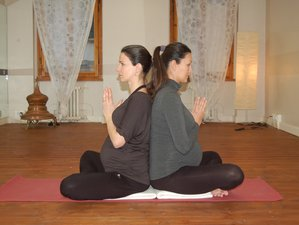 8 Days 85-Hour Prenatal Yoga Teacher Training in Italy