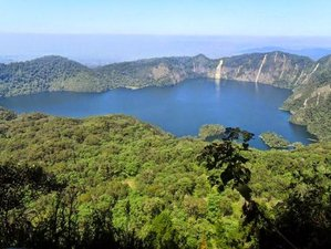5 Days Ngozi Crater Lake Hiking Safari in Tanzania