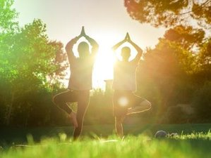 6 Day Calm Down with Yoga Retreat in Gerlos