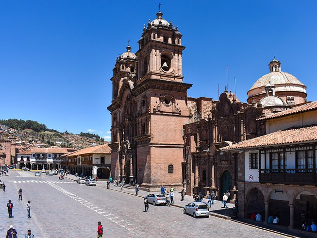 6 Days Spiritual Exploration, Yoga and Meditation Retreat in Cusco, Peru