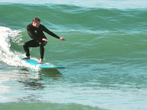 15 Day Authentic Surf Camp in Tamraght, Agadir