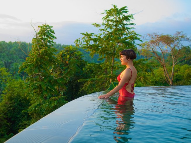 3 Days Break Yoga Retreat in Bali, Indonesia