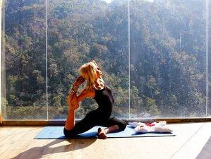 7 Days Kanga Yoga Retreat in Rishikesh, India
