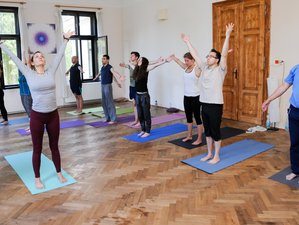 4 Day Yoga and Meditation Retreat in Czech Republic