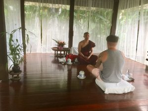4 Day Rejuvenating Meditation and Spa Retreat in Chiang Mai