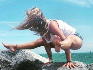 6 Tage Meditation und Yoga Urlaub in der Südprovinz, Sri Lanka
