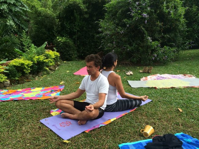 7 Days Meditation and Yoga Retreat in Panama
