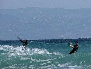 6 Days Thrilling Group Course Kite Surf Camp Tarifa, Spain