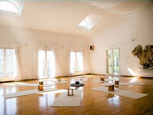 8 Days Meditation and Yoga Retreat in Andalucia, Spain