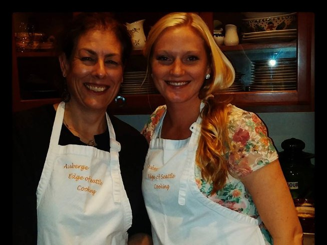 2 Days Skills and Techniques Cooking Vacations USA