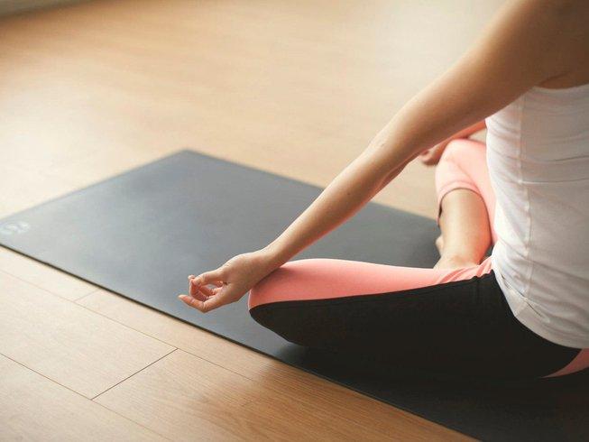 3 jours en stage de yoga et cuisine dans le Limbourg, Pays-Bas