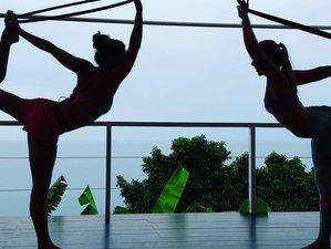 4 Days Hooping Yogis Holiday with Yoga and Hula Hoop in Koh Lanta, Beautiful Thailand