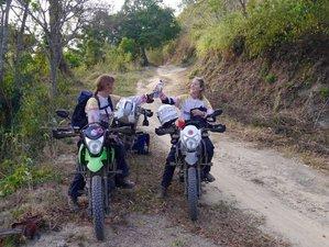 21 Day Colombia El Dorado Guided Motorcycle Tour