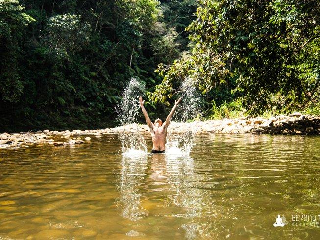 4 jours en retraite de yoga Se découvrir et s'aimer au Pérou