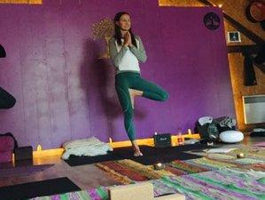 3 jours en week-end cocooning de yin yoga et massage ayurvéda à Mortagne, Vosges