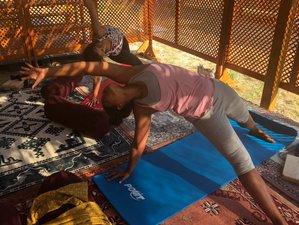 8 Day Relaxing Yoga Retreat in Muğla