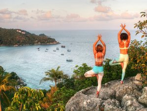 8 Days Luxury Yoga Retreat in Phuket, Thailand