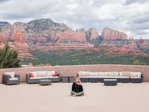 5 Day Visions and Vortexes Sedona Retreat with Yoga