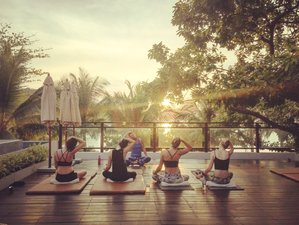 9 Day Yoga and Meditation Holiday at Koh Kood