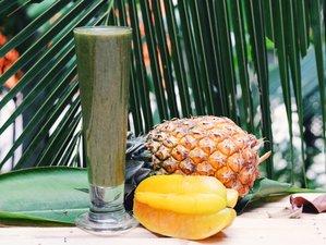 12 Day Simple Ayurvedic Detox and Yoga Holiday in Koh Phangan