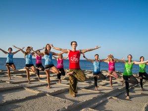 20 Days Intensive 200-hour Vinyasa Yoga Teacher Training in Costa del Sol, Spain
