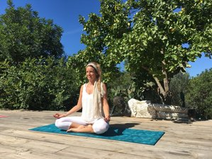 4 Day Individual Yoga and Meditation Retreat in Algarve