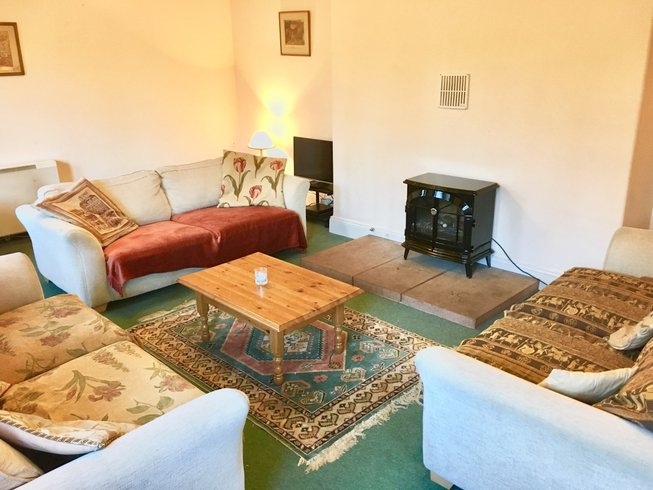 3 jours en stage de yoga, aventure et guérison à Lake District, Grande-Bretagne