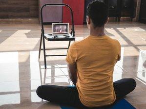 Online Self-Paced 300-Hour Hatha, Ashtanga, Vinyasa, Yin, Ayurveda Yoga Teacher Training