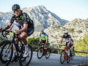 8 Days Guided Cycling Holidays in Mallorca, Spain