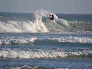 8 Days Refreshing Kitesurf Camp in Los Barriles, Mexico