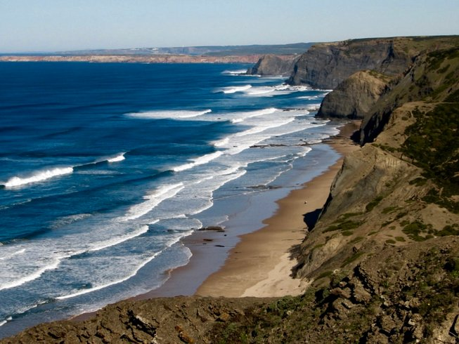 7-Daagse Natuur, Meditatie en Yoga Retraite in de Algarve, Portugal