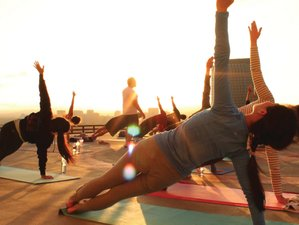 7 Days Detox, Relax, Sport, and Reset Your Mind Yoga Holiday in Badung, Bali