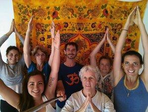 2 jours en stage de yoga et méditation dans le Luberon, France
