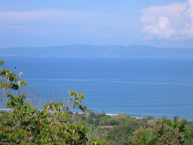 27 Days 200-Hour Yoga Teacher Training in Pavones, Costa Rica