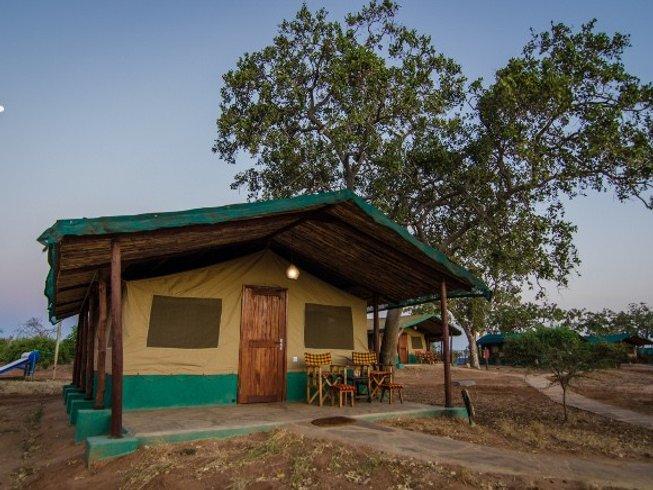 3 Days Kenya Safari to Tsavo East & Amboseli National Park