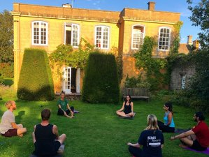 3 Day Cross Country Trail Run Wellbeing Weekend Retreat in Badminton, England
