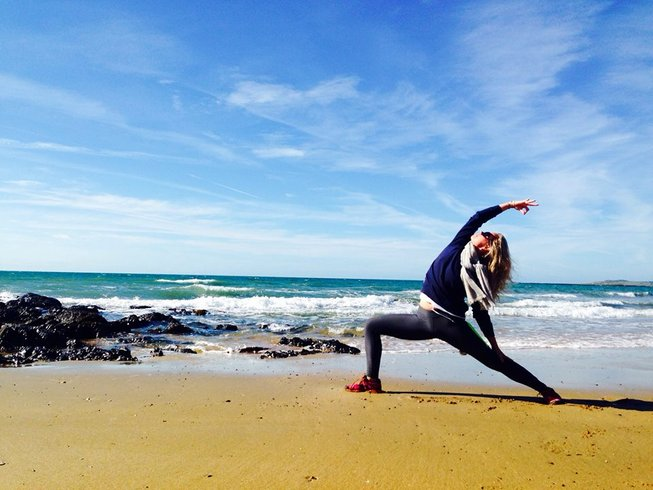 3 Days Yoga and Relaxation Weekend Retreat in UK