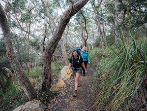 """4 Day """"Three Capes Lodge 'Women's Yoga Walk'"""" Yoga and Wellness Retreat in Hobart, Tasmania"""