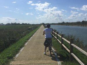 7 Day Breathtaking Biking Tour From Dolomiti to the Adriatic Sea, Italy