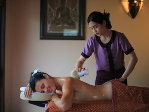 8 Days Vigor Cleanse Program and Yoga Holiday in Phuket, Thailand