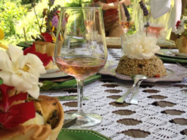 10 Days Italy Culinary Vacations and Wine Tour