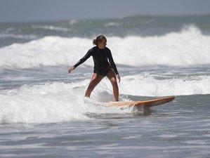 2 Days Bukit Green Bowl Surf Camp in South Kuta, Badung, Bali