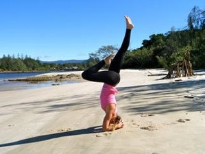 6-Daagse Meditatie en Yoga Retraite in Byron Bay