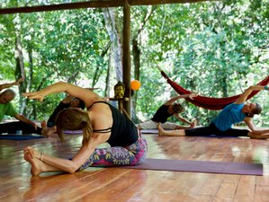 3-Daagse Wellness en Yoga Retraite in Costa Rica