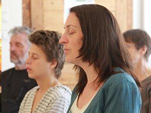 3 Day Weekend Vipassana Island Meditation Retreat in Hitdorf with John David