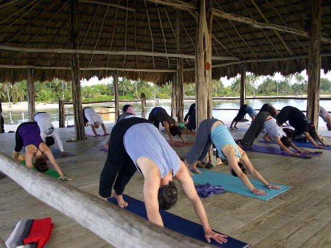 8 Days 100 Hours Power Yoga Teacher Training in San Pedro ...
