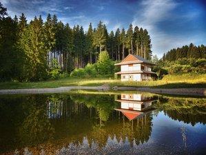 5 Tage Yoga, Zen, Körperharmonie und innere Stille Retreat im Allgäu, Bayern