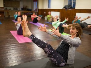 3 Days Weekend Yoga Retreat UK